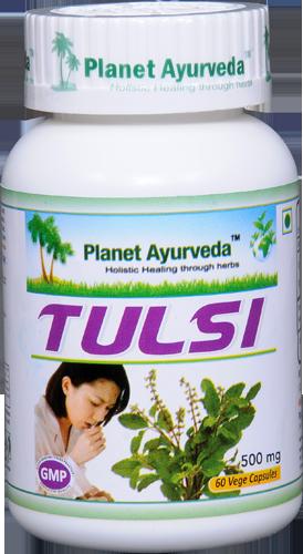 Ayurvedic Natural Treatment For Allergic Rhinitis Herbal
