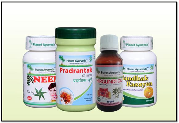 Herbal Remedies for Bacterial Vaginosis Treatment