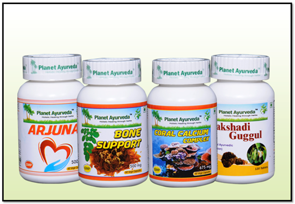 Natural Treatment of Low Bone Density | Ayurvedic Medicines | Always