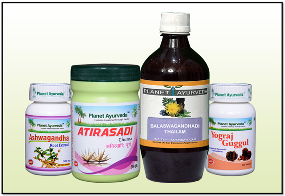 Ayurvedic Treatment for Muscular Dystrophy - Muscular