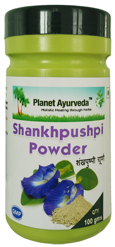 Shabkhpushpi Powder